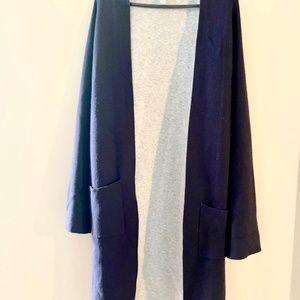 Gap Body Long Sweater